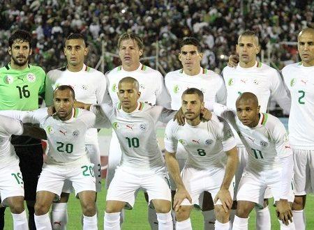 Le 32 protagoniste – Puntata no.26 – Algeria