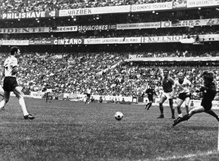 Un'emozione lunga quarantacinque anni – Italia-Germania 4 a 3
