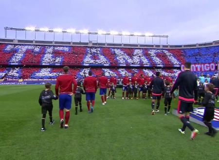 Chi vince questa, vince tutto – Atletico Madrid-Bayern 1-0