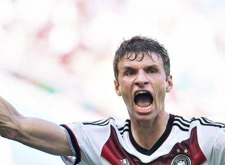 EURO2016 – Il Girone C (Germania, Irlanda del Nord, Polonia, Ucraina)