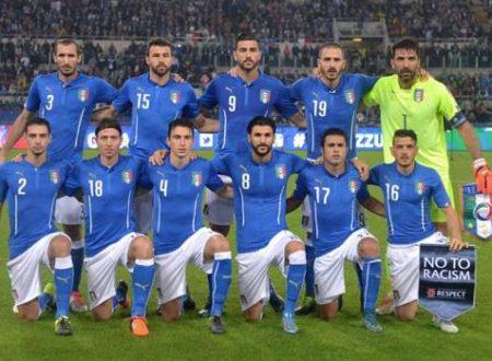 EURO2016 – Il Girone E (Belgio, Italia, Svezia, Eire)