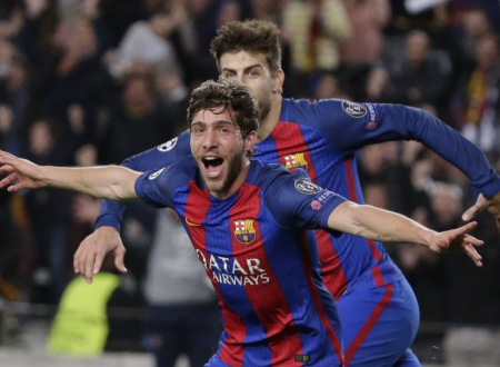 Incredibile, l'hanno fatto – Barcellona v Paris 6-1